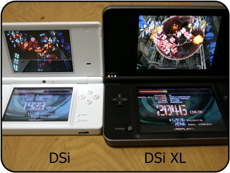 nintendo dsi xl preview the no sleep gamer. Black Bedroom Furniture Sets. Home Design Ideas