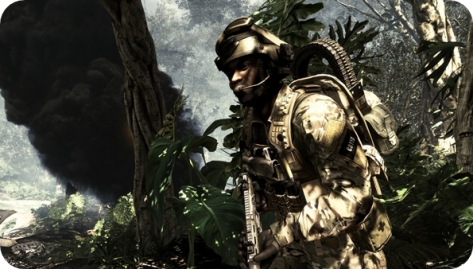 Call of Duty Ghosts_jungle