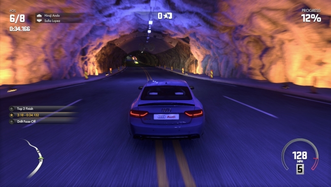 DriveClub (Review)