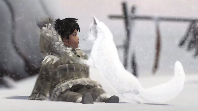 Never Alone (Review)