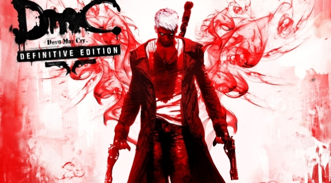 DmC: Definitive Edition (Review)