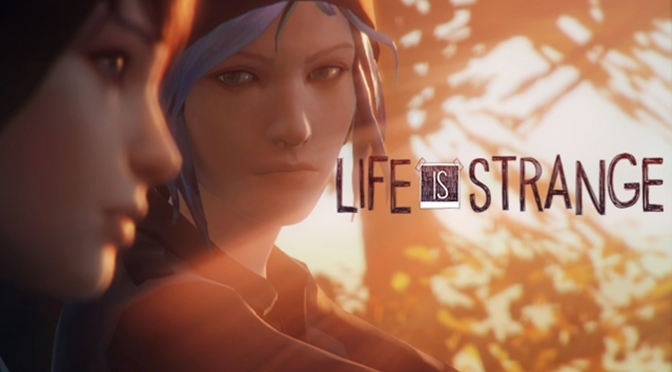 Life is Strange: Episode 1: Chrysalis (Review)