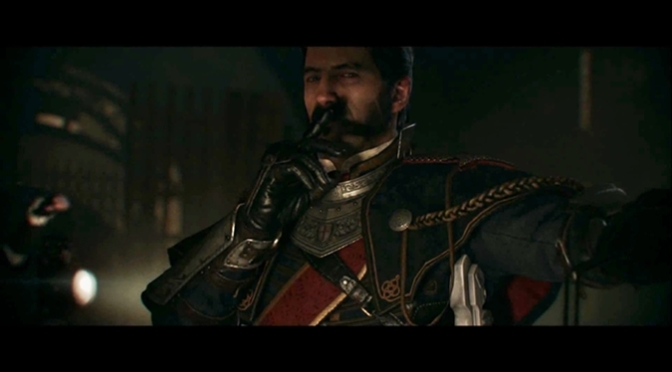 The Order: 1886 – forget about length, the lack of gameplay is the problem