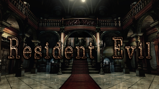 Resident Evil HD Remaster (Review)