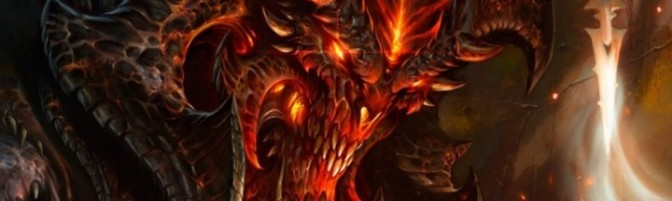 DIABLO III: ULTIMATE EVIL EDITION (REVIEW)