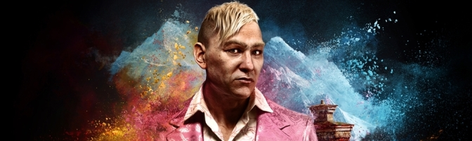 Far Cry 4 (Review)