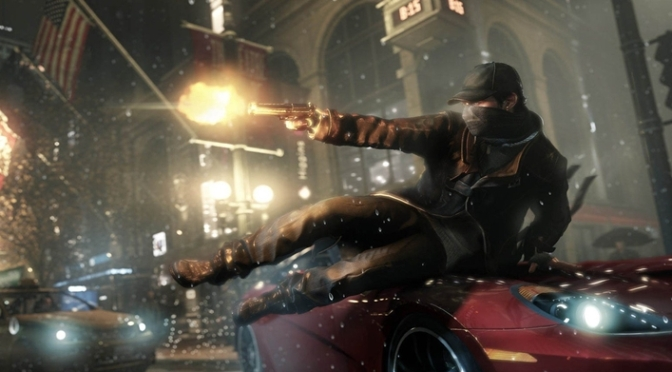 Watch Dogs (Review)