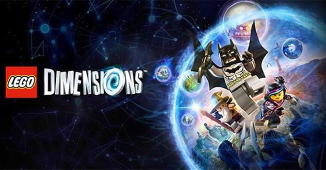 Lego Dimensions Review – Brilliant but blocked