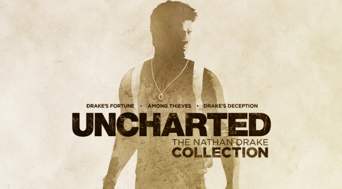 Uncharted: The Nathan Drake Collection Review – Still jaw-dropping