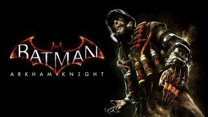 Batman: Arkham Knight (Review)