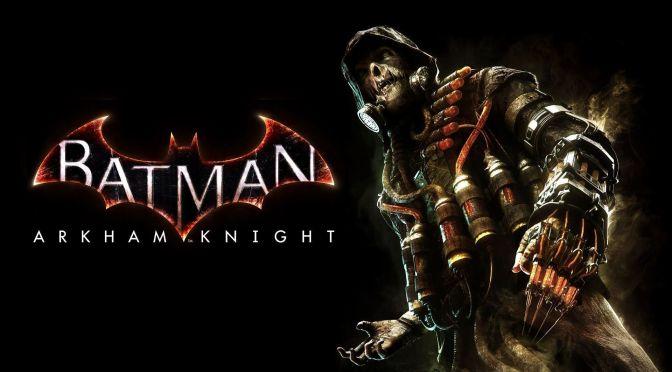 Batman: Arkham Knight (Review)