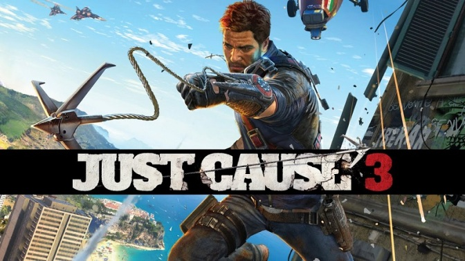 Just Cause 3 Review – Appetite for Destruction