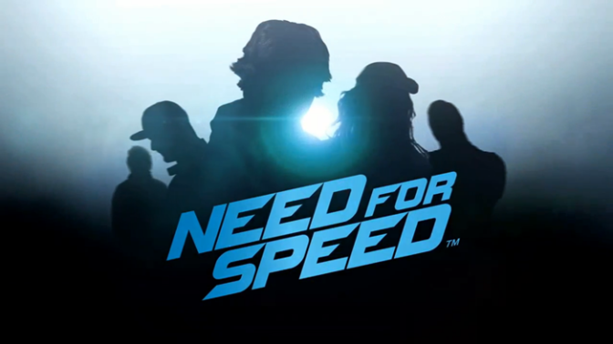 Need for Speed Review – Burnt out