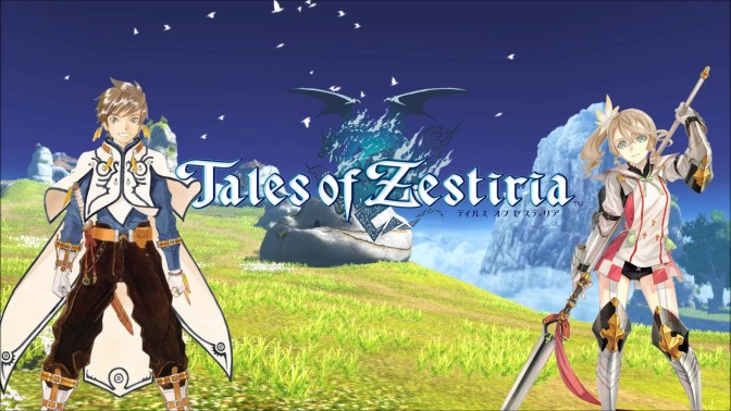 Tales of Zestiria Review – Needs more 'Zest'