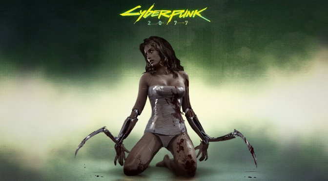 Cyberpunk 2077 may well be 'bigger' than Witcher 3, but not in the way you think