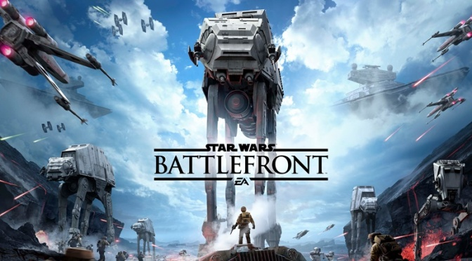 Star Wars: Battlefront Review – Old Rope or a New Hope?