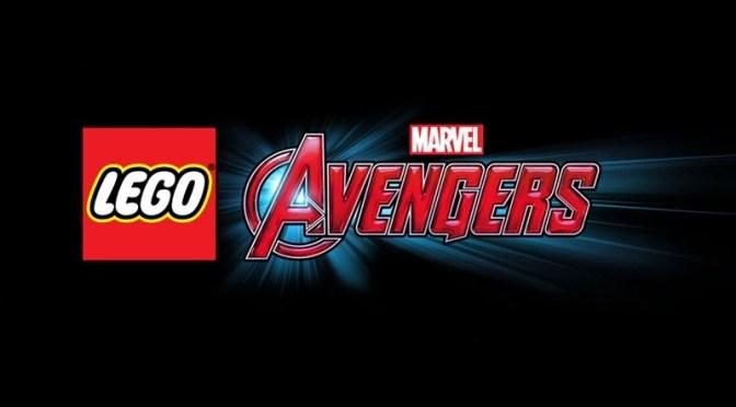 Lego Marvel's Avengers Review – Smashing and hoarding