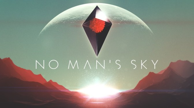 No Man's Sky Review – Where infinity becomes familiar