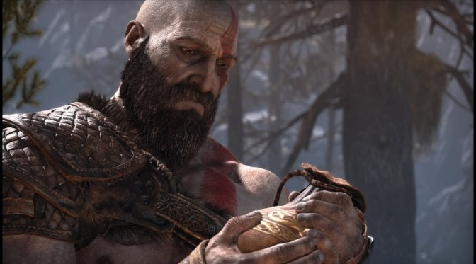 God of War Review: Gods and monsters