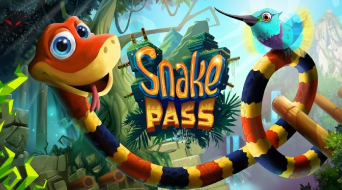 Snake Pass Review – Look ma, no hands (or feet)!
