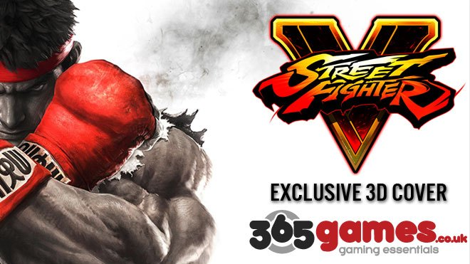 Street Fighter V Review Diary – Multiplayer or bust?