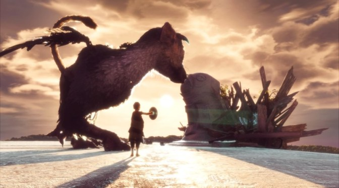 The Last Guardian Review – An untameable classic?