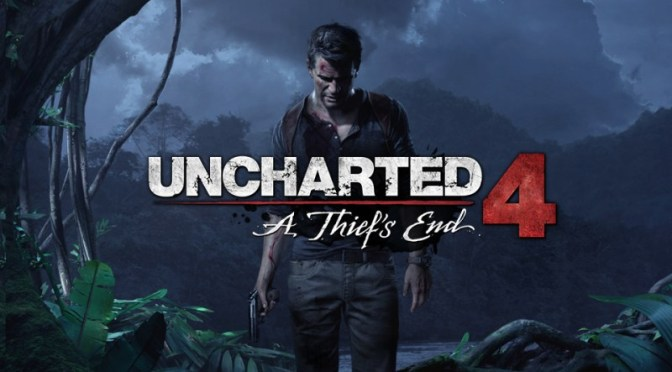 Uncharted 4: A Thief's End Review – One last time