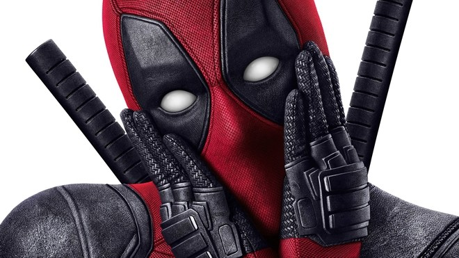 Deadpool Review – Marvel's Mouthy Merc