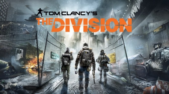The Division Review – Trust no one