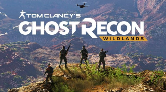 Ghost Recon: Wildlands Review – Best enjoyed online