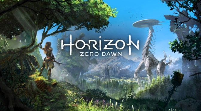 Horizon: Zero Dawn Review – The thrill of the hunt