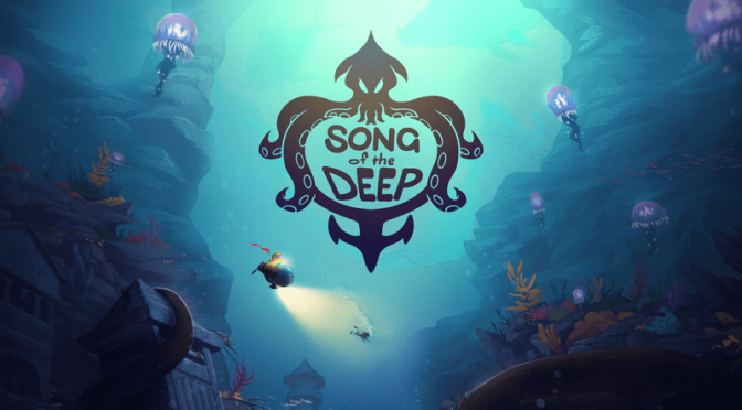 Song of the Deep Review – Lost at sea