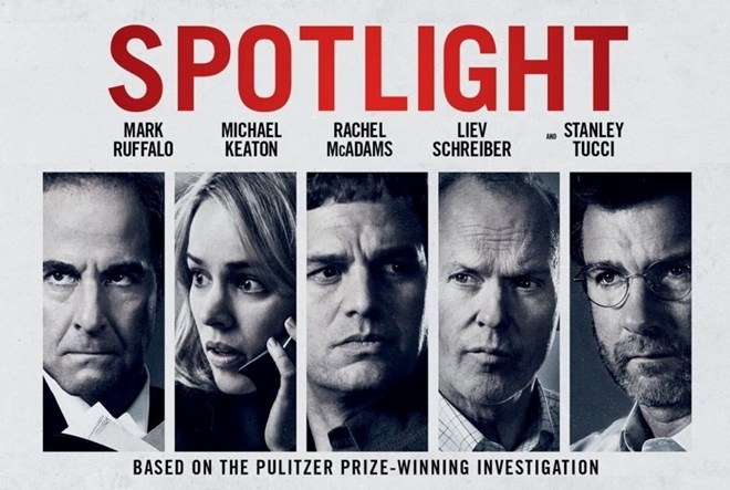 Spotlight Review – Exposing monsters