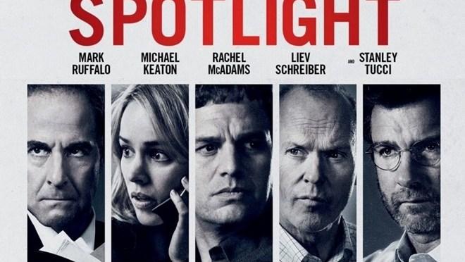 Spotlight Review – Exposing monsters